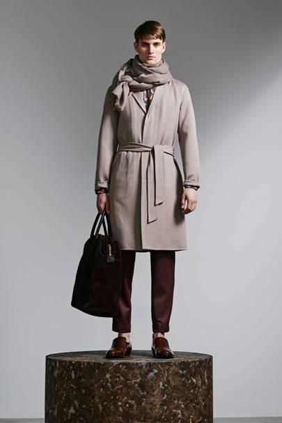 Casely-Hayford Autumn Winter 2016 Menswear show report  f6560871c2