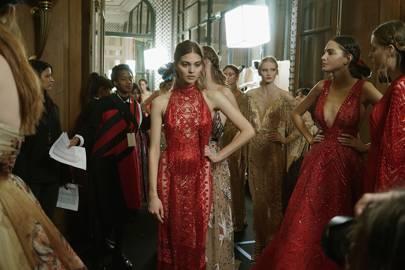 Zuhair Murad Spring/Summer 2018 Couture