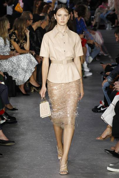 No.21 Spring/Summer 2018 Ready-To-Wear Collection