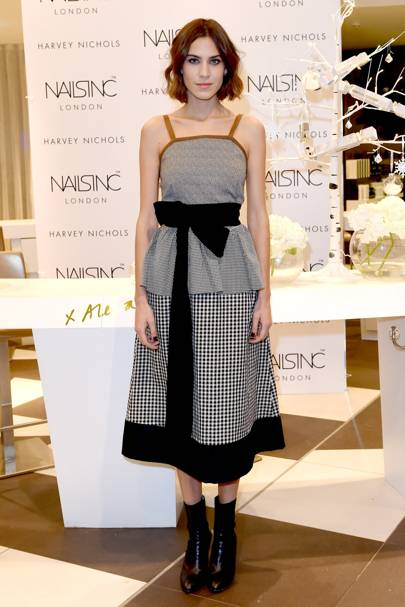 10 Best Dressed Celebrity Style and Fashion