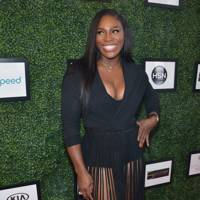 Serena Williams Signature Statement show – September 15 2015