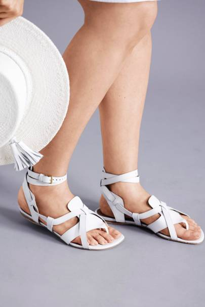 Get Your Feet Sandal-Ready