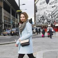 Maria Matveeva, student