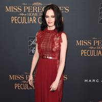 Miss Peregrine's Home for Peculiar Children premiere, New York – September 26 2016