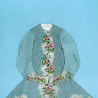 1750 embroidered coat