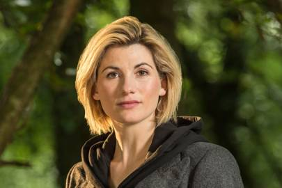 Jodie Whittaker's Doctor Who