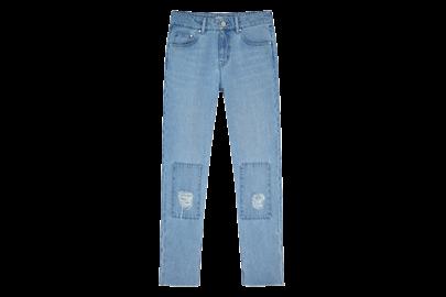 The Jean Update