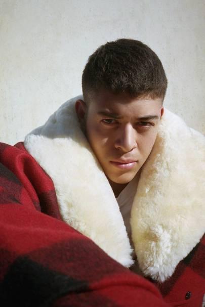 Jordan Vickors, 22