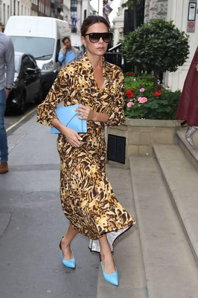 London – September 18 2018
