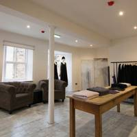 Nomad Atelier, South Yorkshire