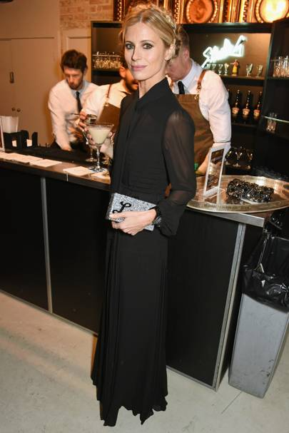 Alice Temperley Celebrates 15 Years In Fashion, London - November 12 2015