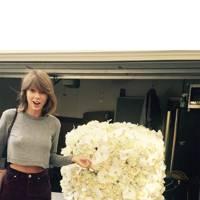 2. Taylor Swift