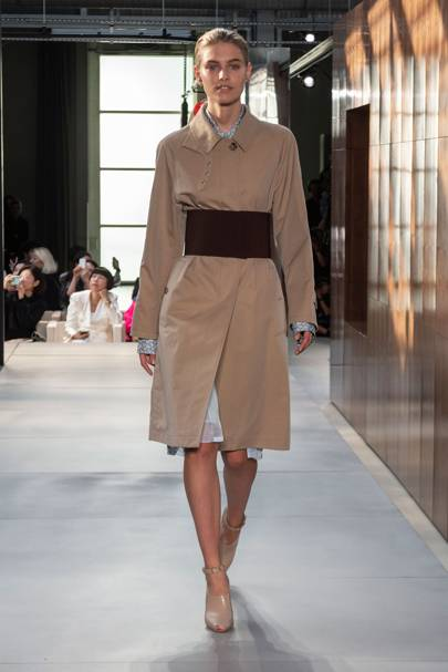 59c6cb58764 Burberry Spring Summer 2019 Ready-To-Wear show report