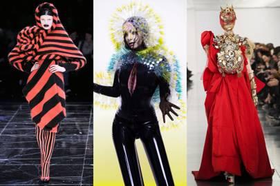 The Return Of The Style Eccentrics