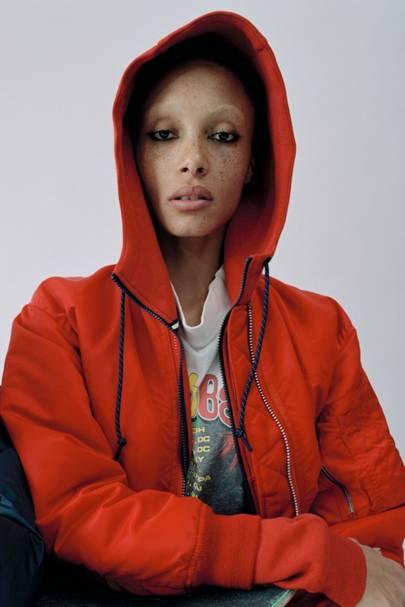 Adwoa Aboah, 24