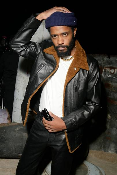 lakeith stanfield - photo #9