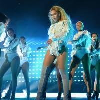 Beyoncé @ Coachella