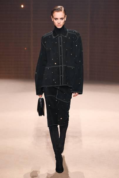 1213b23a807 Autumn/Winter 2019 Ready-To-Wear   British Vogue