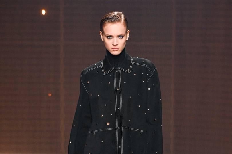 ecdd56423e2af Hermès Autumn Winter 2019 Ready-To-Wear show report