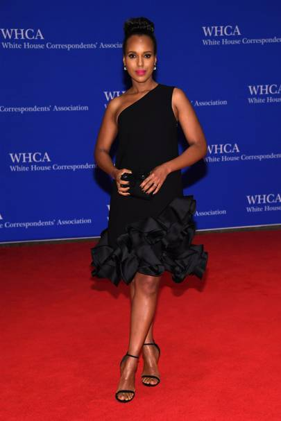 White House Correspondents' Dinner, Washington DC - April 30 2016