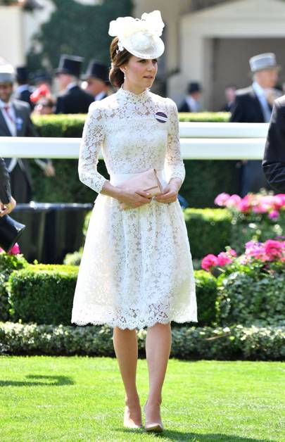Royal Ascot, Berkshire, England - 20 June 2017