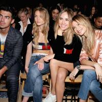 Tommy Hilfiger show – September 14 2015