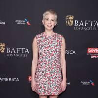 BAFTA Tea Party, Los Angeles – January 6 2018