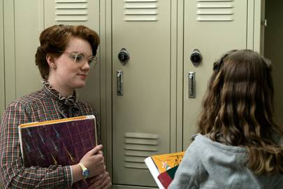 And, Seriously, What About Barb?