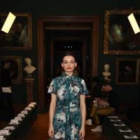 Erdem Fashion Show, London - February 18 2019