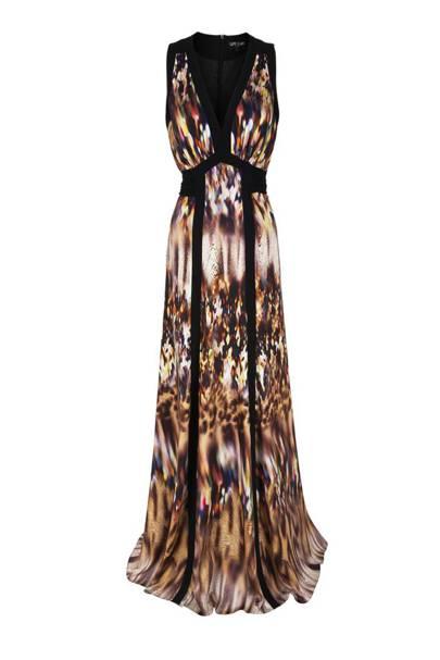 Olympia dress, £189