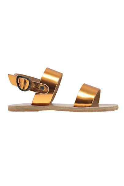 Caramel x Ancient Greek Sandals