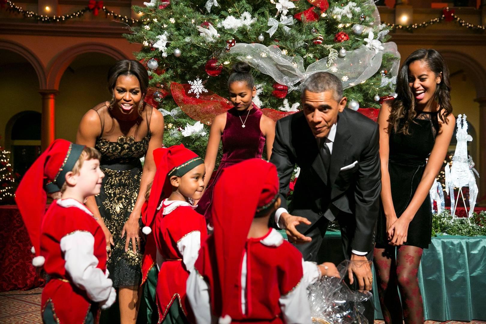 Barack Obama United States of America President Quotes   British Vogue