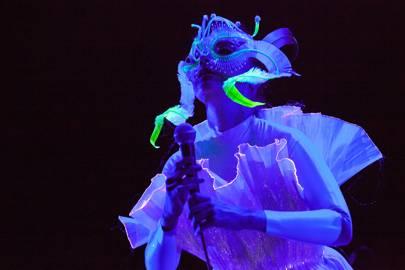 Björk @ All Points East