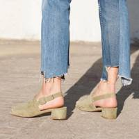 The mum shoe