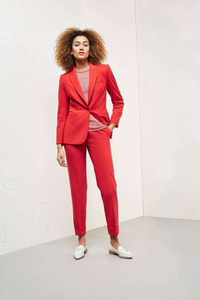 Swap in suits