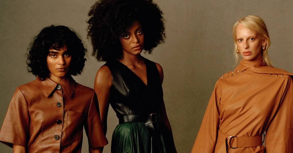 5 Ways To Wear Brown, The Standout Shade Of The Season