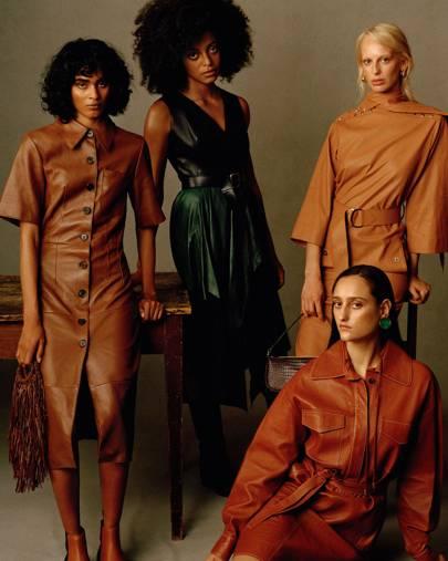 c8a78ddc18 5 Ways To Wear Brown