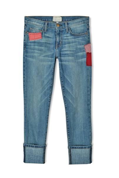 Current Elliot Beatnik Jeans