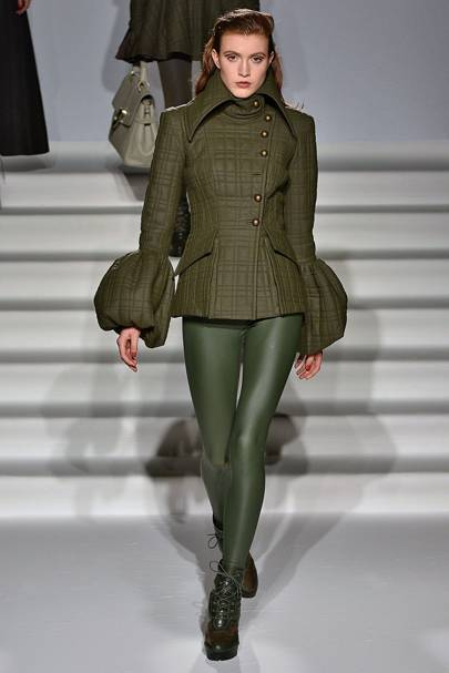 b9838c1b966 Paul Costelloe Autumn/Winter 2017 Ready-To-Wear show report ...