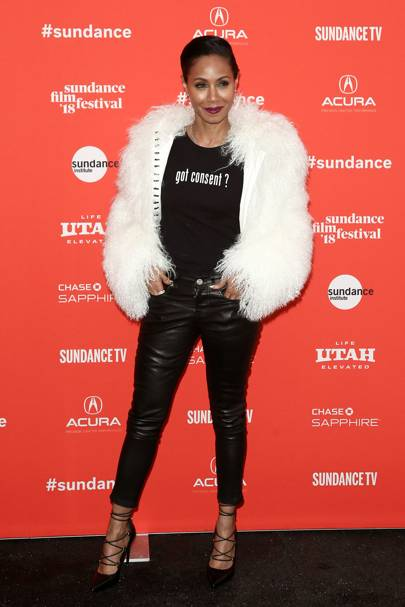 'Skate Kitchen' film premiere, Sundance Film Festival - January 21 2018
