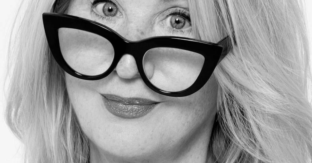 Val Garland Named L'Oréal Paris Global Make-up Director