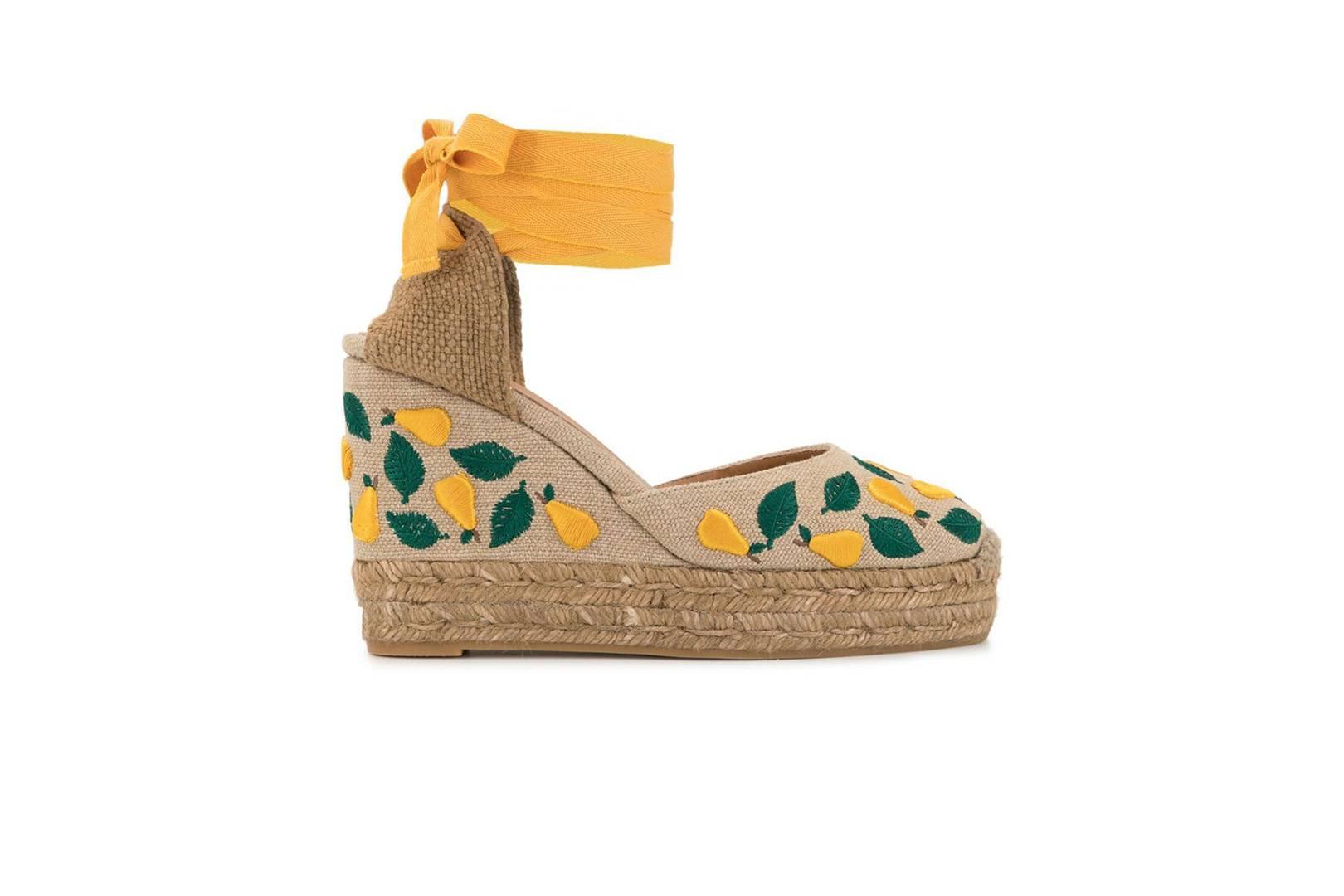 474074aa5c8 Best Espadrille Summer Sandals To Buy Now | British Vogue