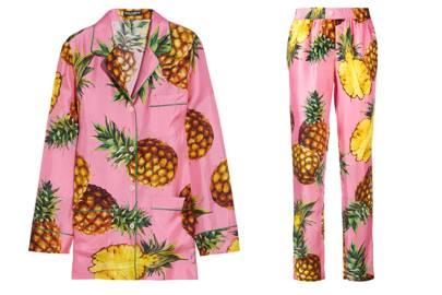 The Pyjama Suit: