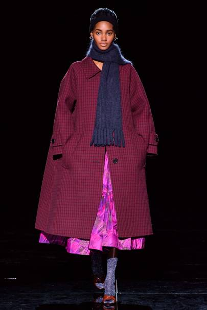 687cb5d499 Marc Jacobs Autumn Winter 2019 Ready-To-Wear show report ...