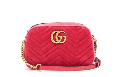 Gucci: GG Marmont