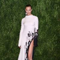 CFDA X Vogue Fashion Fund Dinner, New York – November 7 2016