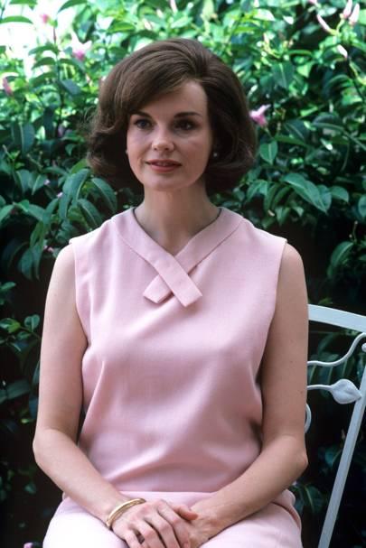 Blair Brown (Kennedy, 1983)