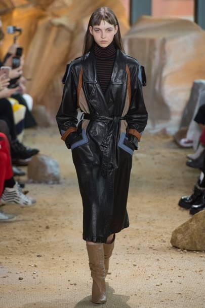 ReportBritish Show Vogue Autumnwinter Wear Ready 2017 To Lacoste Ygfyb76