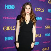 Girls Season Three Premiere Party, New York - January 6 2014