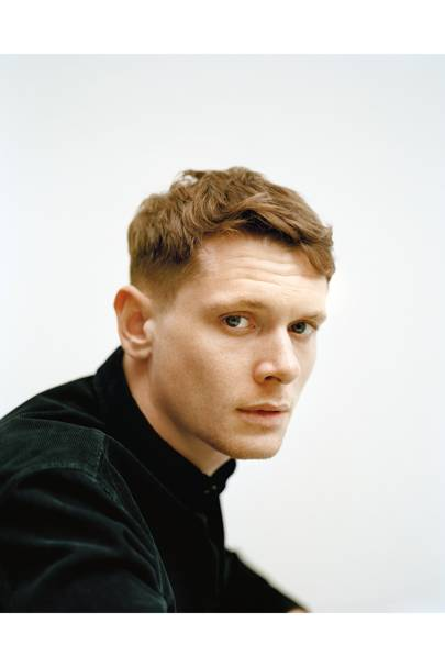 Jack O'Connell, 26